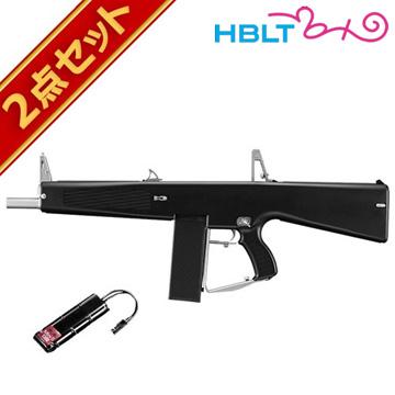 バッテリーセット 東京マルイ AA-12 電動ショットガンAA12 エアガン サバゲー 銃