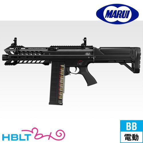 東京マルイ SGR-12 電動ショットガン /電動 エアガン FET 電子スイッチ方式 散弾銃 サバゲー 銃