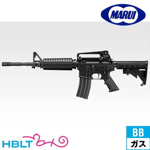 東京マルイ M4A1 カービン ガスブローバックマシンガンコルト Cerakore セラコート Zシステム(MWS) エアガン サバゲー 銃