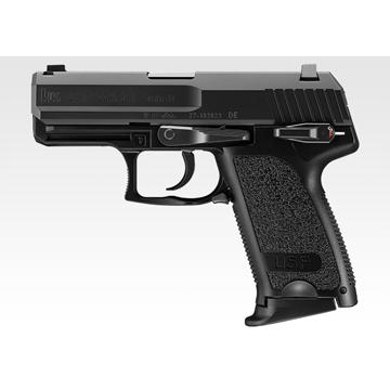 2019 福袋 ガスハンドガン セット! H&K USP コンパクト 東京マルイ /ガス エアガン HK ガスガン ガスブローバック フルセット サバゲー 銃