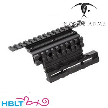 ノーベルアームズ サイドマウントレール AK74/AK102 /Novel Arms