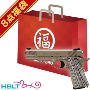 2019 福袋 M45A1 CQB ガスハンドガン フルセット ! 東京マルイ /コルト ガバメント COLT サバゲー 銃