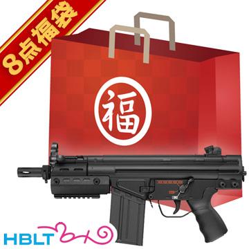 2019 福袋 G3 SAS スタンダード電動ガン フルセット ! 東京マルイ /軽量 H&K HK ヘッケラー & コッホ HECKLER & KOCH サバゲー 銃