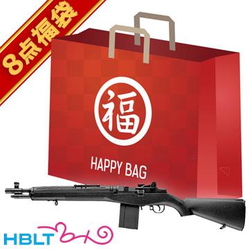 2019 福袋 M14 SOCOM スタンダード電動ガン フルセット ! 東京マルイ /ソコム ソーコム U.S.Rifle 7.62-MM アメリカ軍制式採用 スナイパー ライフル Sniper Rifle サバゲー 銃