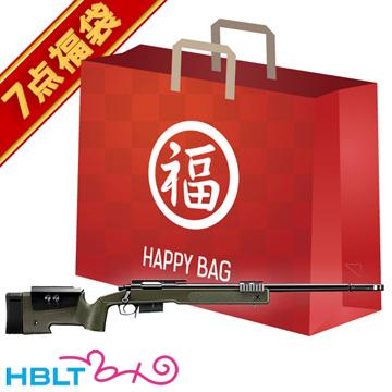 2019 福袋 M40 A5 OD エアコッキング スナイパーライフル フルセット ! 東京マルイ /スナイパー ライフル Sniper Rifle M40-A5 サバゲー 銃