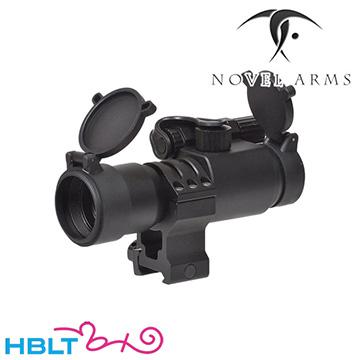ノーベルアームズ 一部予約 ドットサイト COMBAT M68 CCO 激安通販専門店 Arms DOTSIGHT ダットサイト Novel