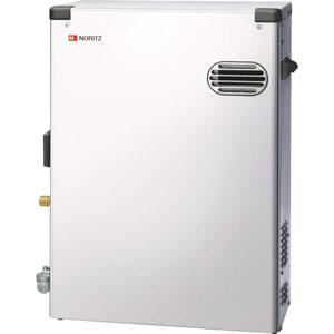 ノーリツ 石油給湯器 OQB-3704YS 給湯専用 3万キロタイプ 台所リモコン付