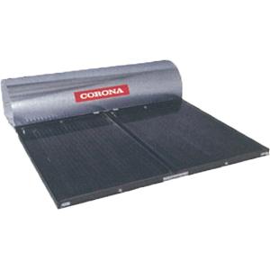 送料無料 コロナ 太陽熱温水器 USH-23XH 2枚コレクター 標準タイプ 貯湯タンク高級特殊ステンレス製外装