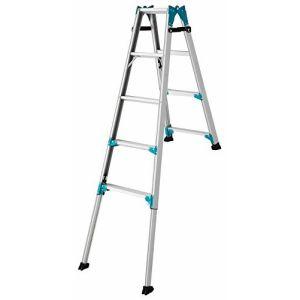 長谷川工業 はしご兼用伸縮脚立 (階段用) RYE1.0-15【メーカー直送の為代引不可】