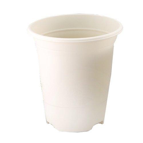 おシャレな鉢 アップルウェアー デコレロングポット9号 ホワイト メーカー直送の為代引不可 送料無料 特別セール品 激安挑戦中