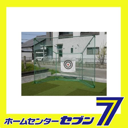 【送料無料】ゴルフターゲット (据置式) GT-200 南榮工業 [ゴルフネット 練習用 的 ゴルフ練習ネットネット 練習]