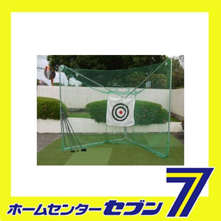 【送料無料】ゴルフターゲット (移動展開式) GT-700 南榮工業 [ゴルフネット 練習用 的 ゴルフ練習ネットネット 練習]