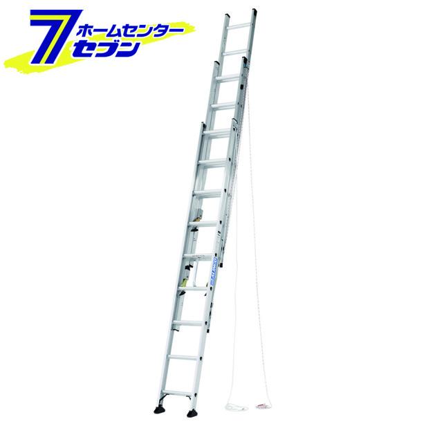 【送料無料】 三連はしご 約7m CX373 アルインコ ALINCO [ハシゴ 梯子 園芸用品]