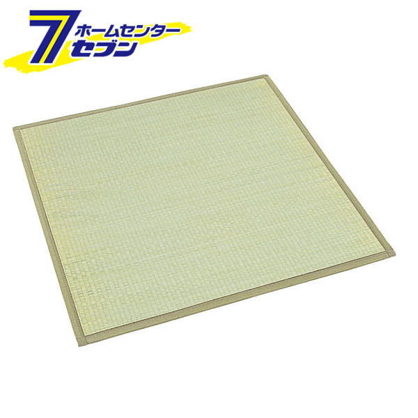 ユニット畳 フロアー畳 ふんわり椿 約82×82cm 4枚セット 大島屋 [い草 イ草 置き畳 畳 軽量 半畳 ふんわり畳 ]