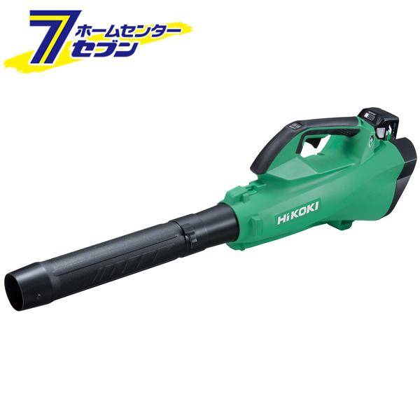 【送料無料】 コードレスブロワ RB36DA(XP) HiKOKI (ハイコーキ) [ブロア 送風機 電動 日立工機]