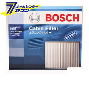 BOSCH ボッシュ キャビンフィルター(除塵タイプ) 輸入車用 エアコンフィルター BMW 品番:[1 987 432 219] BOSCH [花粉 ホコリ 埃 ダスト クリーンフィルター]