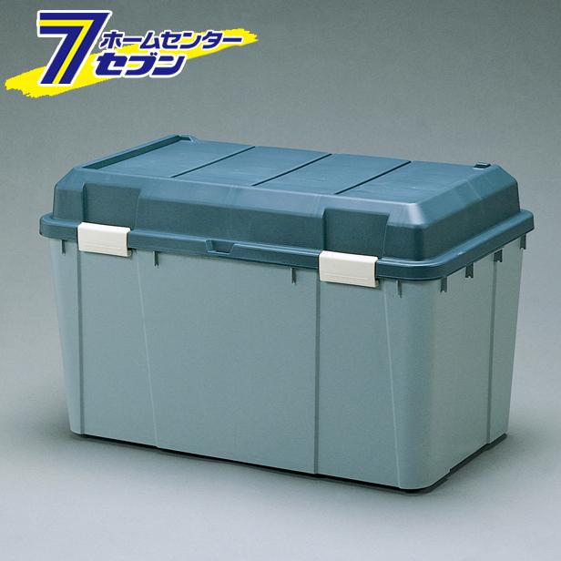 【送料無料】ワイドストッカー グリーン/グレー (収納セール) WY-780 アイリスオーヤマ [WY780]