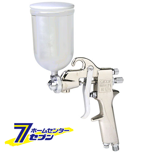 【送料無料】エアスプレーガン 重力式 KP-5A-12 近畿製作所 [電動工具 エアーツール スプレーガン]