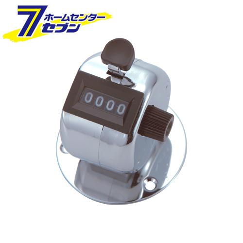 数取器A 台付型 75078 人気ブランド多数対象 最安値 測定具 大工道具 シンワ測定