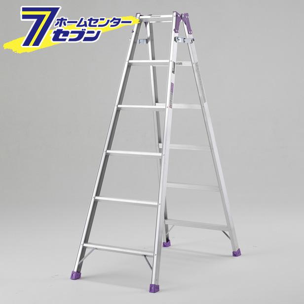 はしご兼用脚立 大放出セール MR-180W ステップ幅広タイプ アルインコ 6尺 天板高さ1.7m はしご 返品交換不可 機材 園芸用品 現場 脚立 足場 梯子 作業台