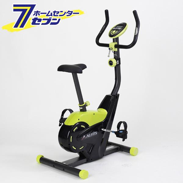 エアロ マグネティックバイク AFB5216G アルインコ [フィットネス エクササイズ トレーニング ダイエット]