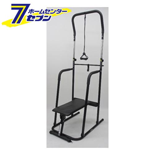 マルチ懸垂マシン FA917 アルインコ ALINCO [fa917 腹筋 背筋 懸垂 家庭用 シットアップベンチ ぶらさがり フィットネス トレーニングマシン]