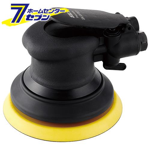 エアーDAサンダー BP SK-BP501 藤原産業 [木工 塗装 パテ 研磨 研削 エアーツール 工具]
