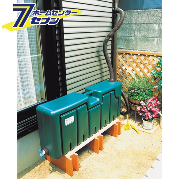 【送料無料】雨水タンク 80L EG-01 ミツギロン [雨水 タンク ]