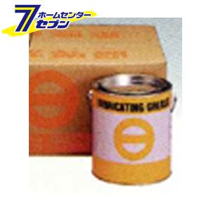 ベアリンググリス #3 1ケース(2.5lg×6缶) MPDX-3-2.5 ヤマト自動車 [MPDX32.5 日本グリース ケミカル グリス グリース 潤滑油 作業用カー用品 車用品]