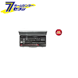 KTC メタルケース(大)付セット TB314