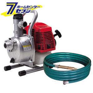 エンジンポンプ ハイデルスポンプ KM-25SR 工進 [清水用 口径25mm 水中ポンプ スタート名人 2サイクル KOSHIN koshin]【キャッシュレス5%還元】