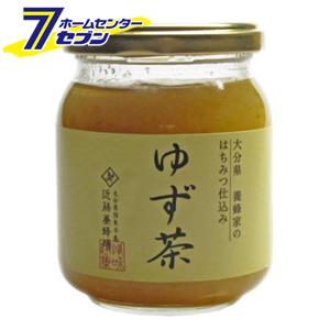 近藤養蜂場 蜂蜜だけで じっくり煮込んだ ゆず茶 ☆新作入荷☆新品 250g 単品 20%OFFクーポン はちみつ 対象商品 有名な ハチミツ 期間 蜂蜜 数量限定 ゆず蜜