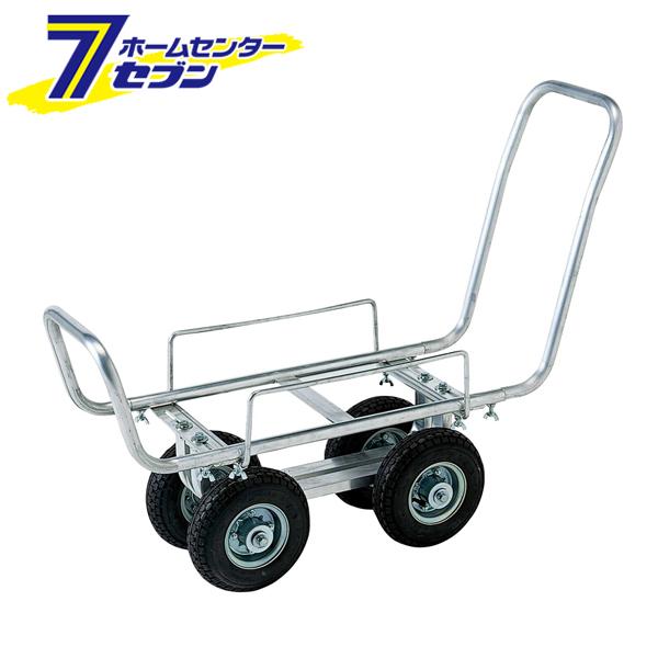 ハウスカー S10-A2 昭和ブリッジ販売 [リヤカー 運搬器具 園芸用品 ガーデニング 農業 ]【キャッシュレス5%還元】