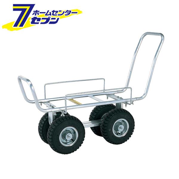 ハウスカー S10-B2 昭和ブリッジ販売 [リヤカー 運搬器具 園芸用品 ガーデニング 農業 ]【キャッシュレス5%還元】