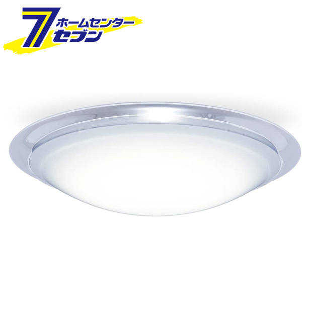 LEDシーリングライト メタルサーキットシリーズ デザインフレームタイプ 12畳調光 CL12D-FRM アイリスオーヤマ [LED照明 省エネ 節電 天井照明 インテリア]