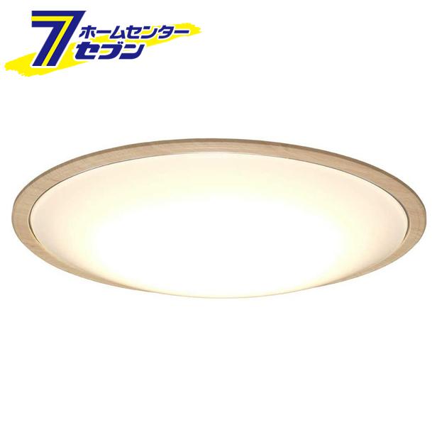 LEDシーリングライト メタルサーキットシリーズ ウッドフレーム 14畳調色 ナチュラル CL14DL-5.1WFU アイリスオーヤマ [LED照明 省エネ 節電 天井照明 インテリア]