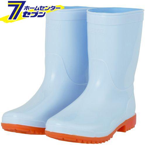 【ポイント10倍】PVC ショート 長靴 ホワイト 25.5cm HB-865 コーコス信岡 [ブーツ 作業服 作業着 ワーク]【キャッシュレス5%還元】【ポイントUP:2月26日10時~2月29日23時59分】