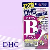 DHC 维生素 B 混合 60 天-120 粒 < 如果运费 100 日元额外订单头号 >