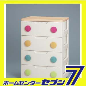 キッズチェスト キッズカラー HG-724 アイリスオーヤマ [HG724]【収納セール】