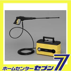 高圧洗浄機 イエロー FBN-604 アイリスオーヤマ [FBN604]