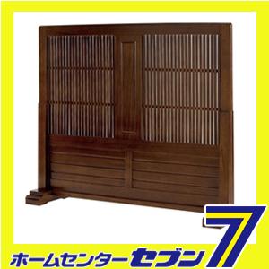 弘益 和風衝立 JP-T1200[JPT1200]【メーカー直送:代引き不可】