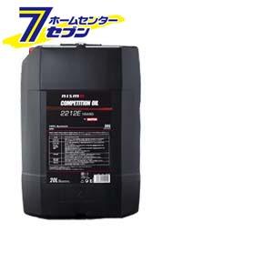 nismo(ニスモ) MOTUL製 COMPETITION OIL type 2212E 15W50 化学合成油 エンジンオイル 20Lペール MOTUL [自動車 20リットル]【キャッシュレス5%還元】