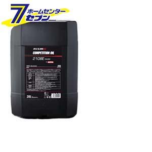 【送料無料】nismo(ニスモ) MOTUL製 COMPETITION OIL type 2108E 0W30 化学合成油 エンジンオイル 20Lペール MOTUL [自動車 20リットル]