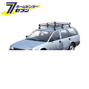 【送料無料】TUFREQ(タフレック) Pシリーズ 4本脚 ルーフレール付車 [品番:PR22] 精興工業 [キャリア 業務用 自動車]