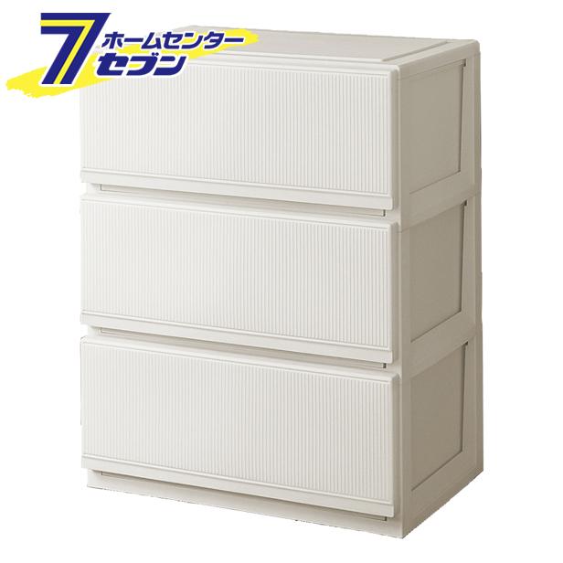 【送料無料】プロフィックス スタイルケース 6503 深型 (ホワイト) テンマ [tenma 天馬 収納ボックス 収納ケース おしゃれ リビング リビング収納]