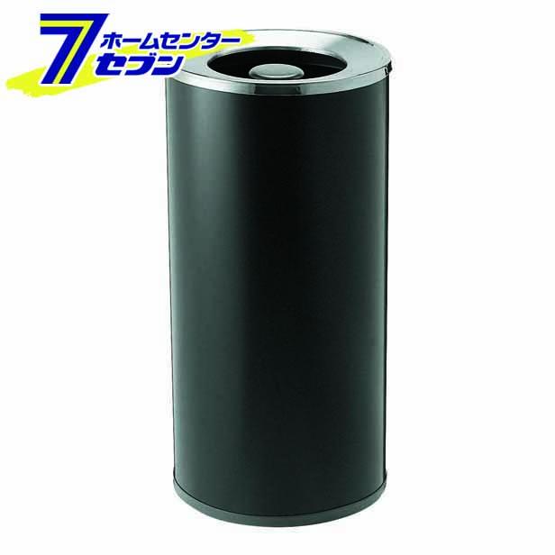 山崎産業 屋内用灰皿スモーキングYS-108 ブラック【キャッシュレス5%還元】【hc8】