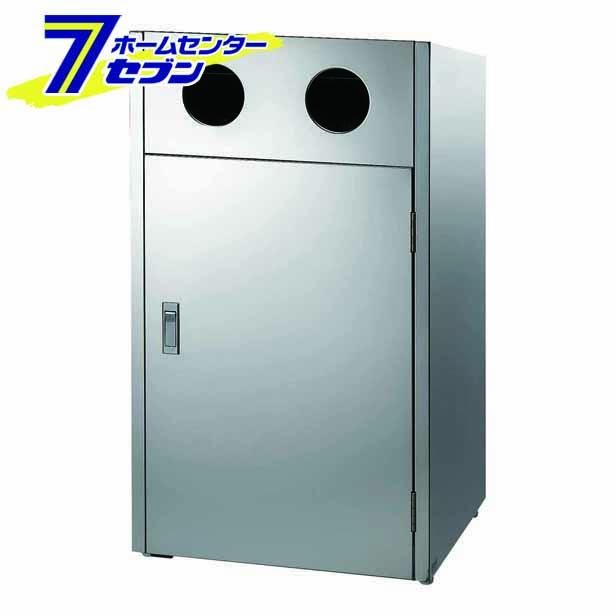 【エントリーでポイント5倍~】【送料無料】 山崎産業 リサイクルボックスMT YW-158L-SB【ポイントUP:2019年4月9日pm20時~4月16日am1時59】