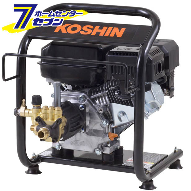 エンジン式高圧洗浄機 JCE-1408U  工進 [農機洗浄 洗浄機 泥汚れ KOSHIN koshin]