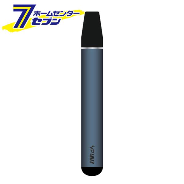 VP 4WAY スターターセット アルミブルー SMV-60031 VP JAPAN [電子タバコ 電子煙草 SMV JAPAN]【キャッシュレス5%還元】【hc8】【ポイントUP:2019年12月14日pm17時~12月18日am9時59】