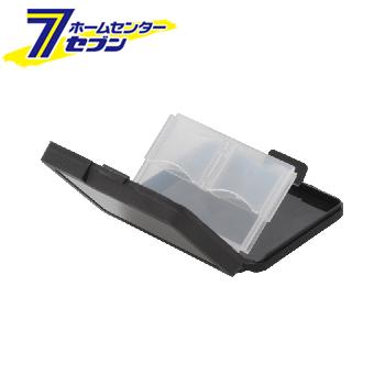 オーム電機 SDカードケース 4枚収納 品番 01-3375 OA-RSD-4 メモリーカード 受注生産品 メディアケース 注目ブランド 保管